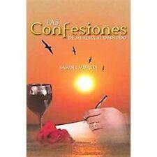 Las Confesiones de Mi Alma Al Desnudo by Samuel Murcia (2011, Paperback)