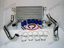 For NISSAN SILVIA 240SX S14 S15 FRONT MOUNT INTERCOOLER KIT
