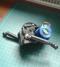 Brushless Motor AND TRANSMISSION FOR TAMIYA Camion ou RC voiture, sur chenilles, etc. utilisés