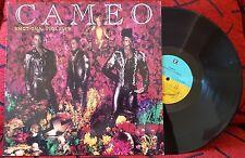 Soul Funk CAMEO *** Emotional Violence *** VERY SCARCE 1992 Germany LP