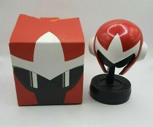 Mega Man Red Proto Man Mini Helmet Loot Crate Exclusive