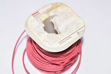 Belden Electronic Wire and Cable Type: 9981, 100' RED