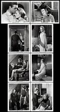 MARNIE original 1964 lobby photos TIPPI HEDREN/ALFRED HITCHCOCK/SEAN CONNERY