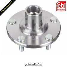 Wheel Hub Front FOR TOYOTA CAMRY 91->96 2.2 Estate Saloon Petrol V1 5S-FE