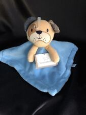 Koala Baby Blue Puppy Dog Miss Match Ears Lovey New With Tags