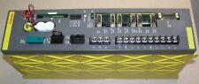 FANUC Power Mate Model-E A02B-0168-B001 tested