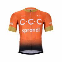 NEW 2020 CCC SPRANDI JERSEY HOBBY CYCLING TOUR DE FRANCE PRO BARTA PARTE BEVIN