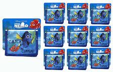 10 Disney Finding Dory & Nemo Kids Non-Woven Bi-Fold Wallets Party Favor