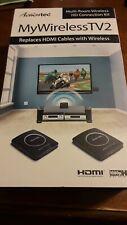 Actiontec my wireless tv2