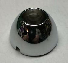 1963-1966 Chevy or GMC Pickup Truck Chrome Antenna Nut