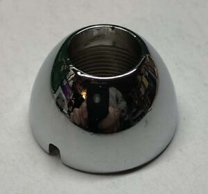 1963-1964 Chevy Nova or Chevy II Chrome Antenna Nut