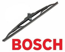 "For Mazda Porsche Saab Front Windshield Wiper Blade 13"" 40713 Bosch Micro Edge"