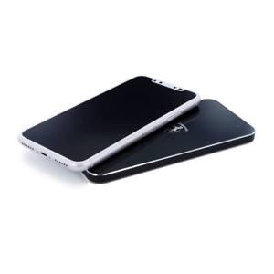 Original Ferrari induktive Ladestation QI für Samsung S21 Apple iPhone Xs 11 12