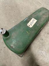 Vintage John Deere 420 Crawler Gas Tank