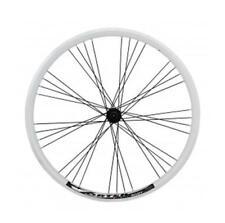 ruota anteriore mtb 29 alluminio 9x4 bianco RIDEWILL BIKE Bicicletta