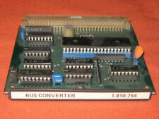 Studer Bus Converter Board Card A810 A 810 (1.820.754)
