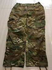GENUINE Issue Scorpion W-2 Multicam OCP ARMY Combat Trousers Sz 31-Short Female