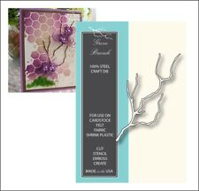 GROVE BRANCH metal die - MEMORY BOX dies 98311 Trees,branches,All Occasion