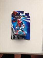 THE AMAZING SPIDER-MAN ACTION FIGURE COLLECTIABLE BY MARVEL