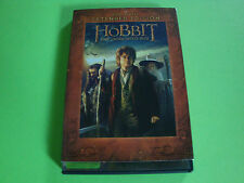 Der Hobbit: Eine unerwartete Reise (2013) Extended Edition