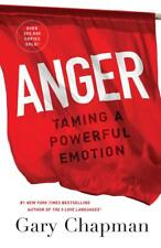 Anger: Taming a Powerful Emotion by Gary Dr Chapman (Paperback / softback, 2015)
