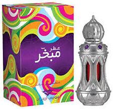 Attar Mubakhar by Swiss Arabian CPO 15 ml