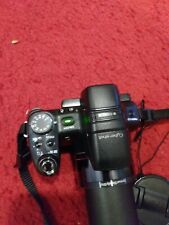 Sony Cyber-shot DSC-HX1 9.1MP 20x Digital Camera - Black