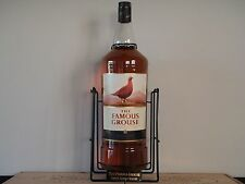 Whisky The Famous Grouse Macallan Highland Park Gallone 4,5L 40° collezione n°8