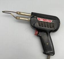 Vintage Weller D550 240325 Watt 120v Soldering Gun