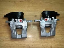 O.E MANDO HYUNDAI I40 LEFT+RIGHT rear electric brake calipers 2011-2017 3yrs