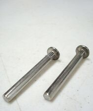 """1932 to 1948 Ford Passenger Car 1932 to 1952 Pickup Truck Hinge Pins 2.5"""""""
