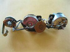 1980 Fender Pots Jack wiring HARNESS Lead I II III 1 2 3