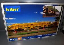 Kibri H0 16150 Material Förder- und Siloeinheit MFS 100