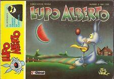 \ GLENAT ITALIA-LUPO ALBERTO # 13 - ORIGINALE 1986 //