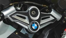 BMW K1300S upper tripple clamp / yoke carbon look foil different colors