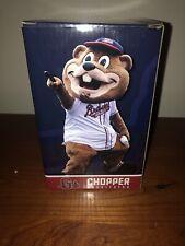 Gwinnett Braves Chopper Mascot Bobblehead 2016 SGA
