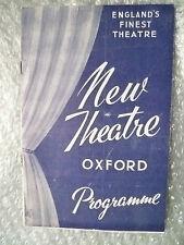 1961 Ballet Programme- Royal Ballet's THE SLEEPING BEAUTY-Gordon Aitken