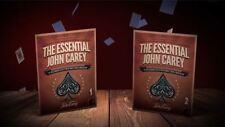 Essential Carey (2 DVD Set) by John Carey and Alakazam Magic|Magic tricks