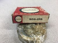 NEW IN BOX CONSOLIDATED BEARING 1658-2rs