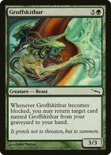 Magic MTG Tradingcard Mirrodin 2003 Groffskithur 121/306
