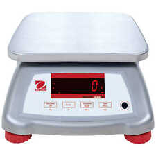Ohaus Valor 2000 Compact Bench Scale Model V22PWE15T