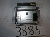 2013 2014 2015 13 14 15 ALTIMA 2.5L COMPUTER BRAIN ENGINE CONTROL ECU ECM MODULE