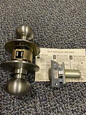 Schlage Magnetic Rollatch Vintage Collectors Grade 1, Locksmith Bargains