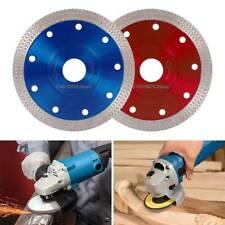 Porcelain Tile Cutting Disc Diamond Disk Wheel Blade Disc Wheel Angle Grinder!