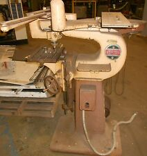 George Gorton Machine Co Pantograph Machine Part Uo51 890087 18262lr