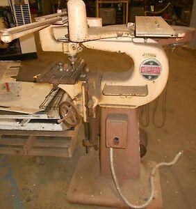 George Gorton Machine Co. Pantograph Machine Part # UO51-890087 18262LR