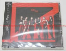 New (G)I-DLE Oh my god First Limited Edition Type A CD DVD Japan UMCK-7070