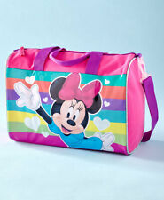 Bigbolo Minnie Mouse Overnight Bag