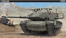 Academy Plastic Model Kit 1/35 Magach 7C Gimel Tank Toy 13297