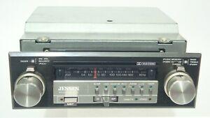 JENSEN Receiver R420